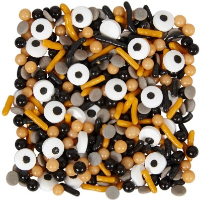 Eyeballs mix Halloween en sucre Wilton