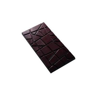 Moule à chocolat 3 tablettes structurées