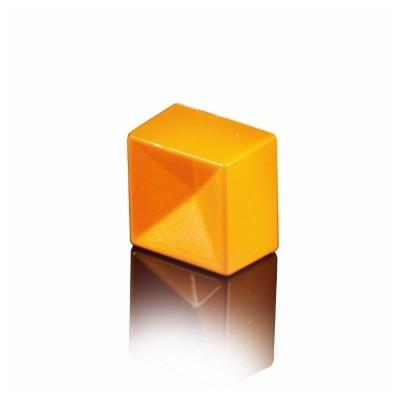 Moule à chocolat Prisma carré