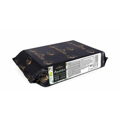 Amatika 46% chocolat VEGAN 3kg VALRHONA