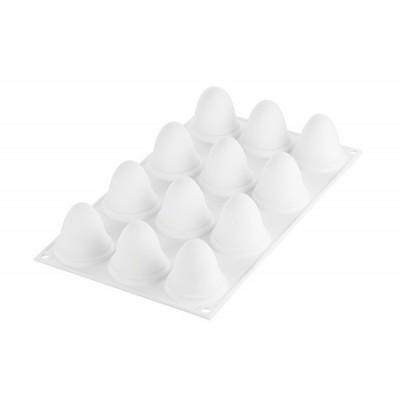 moule silikomart egg 30