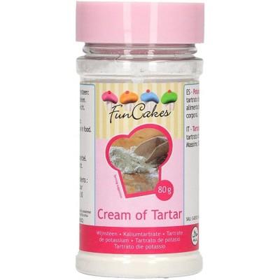 Crème de tartre 80g