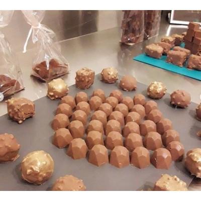Samedi 27 mars : Atelier Chocolat de Pâques