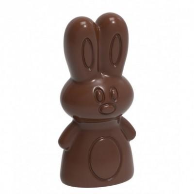 Moule à chocolat petit Lapin