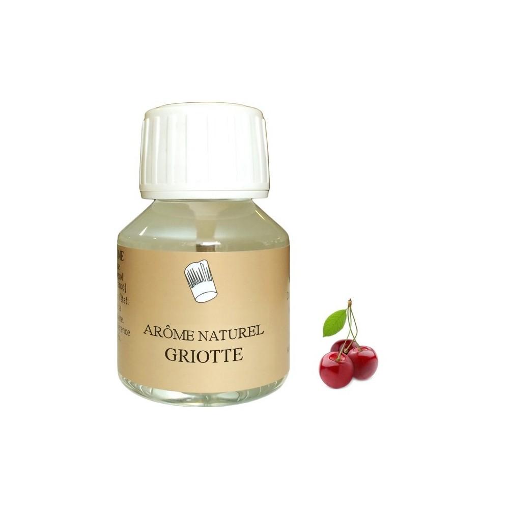 Arôme griotte naturel 58mL sélectarome