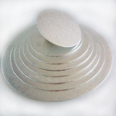 Support à gâteau rond fin Ø17,8cm