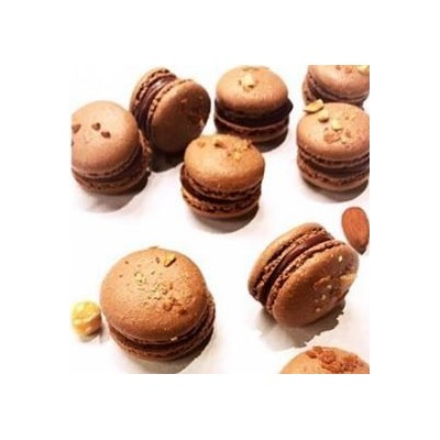 Samedi 10 juillet : atelier Macarons
