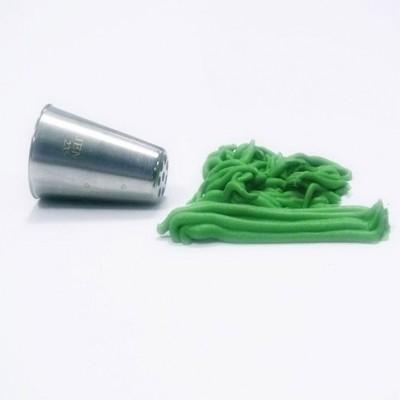 Douille cheveux/herbe
