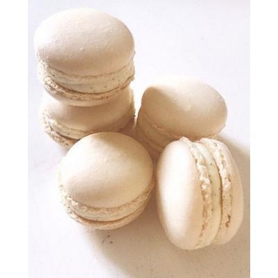 Lundi 20 septembre : Atelier Macarons