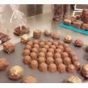 Samedi 11 Décembre : Atelier Chocolat