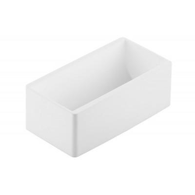 Moule à bûche en silicone Sleek Log 18cm silikomart