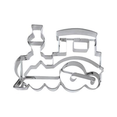Emporte-pièce locomotive städter