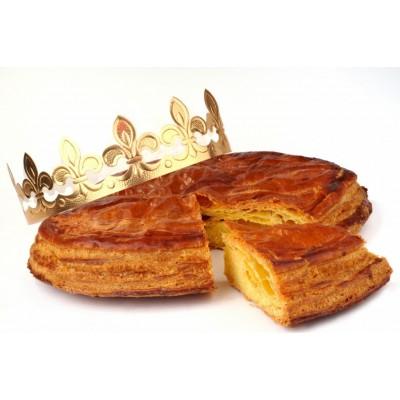 Samedi 8 janvier : Atelier galette des rois