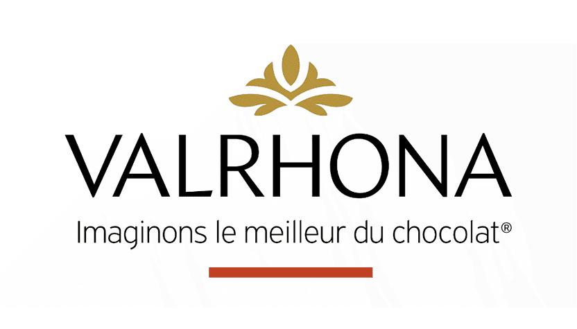 Retrouvez les chocolats de couverture de la marque Valrhona